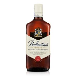 酒仙网洋酒40度百龄坛特醇苏格兰威士忌700ml英国原瓶原装进口洋酒