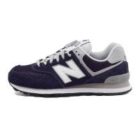 NewBalance/NB 男女子复古运动休闲慢跑鞋 ML574TR