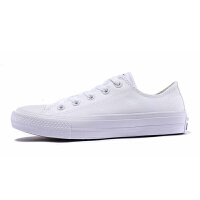 Converse匡威 男女子chuck taylorⅡ低帮运动休闲帆布鞋 150154 150149 现
