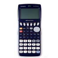 CASIO卡西欧 图形FX-9750GII绘图计算器 SAT/AP国际考试用机