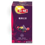 [当当自营] Lipton 立顿 莓果红茶 45g(25包)
