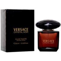 Versace范思哲星夜水晶女士香水简装90ml
