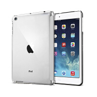 爱酷多(ikodoo) ipad2/3/4 smart cover伴侣保护 背壳保护套 iPad4后壳 iPad4保护套