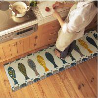 进门地垫门垫门厅入户脚垫浴室厨房卫生间长条吸水防滑垫地毯