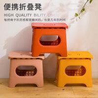 折叠收纳凳储物凳 英伦覆膜无纺布多功能收纳箱换鞋凳