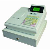 龙飞 LF320B 便携式易装纸收款机 可接标签机 电子秤相接
