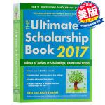 2017年终极奖学金之书 英文原版 Ultimate Scholarship Tanabe