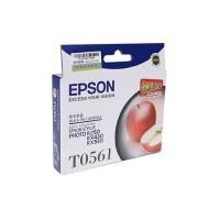 爱普生 EpsonT0561 T0562 T0563 T0564 墨盒 适用R250 RX430 RX530