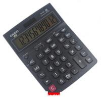 CASIO卡西欧GZ-12S超大号办公财务台式计算器 替GX-12S电子计算器