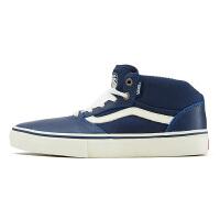 Vans范斯  男子运动滑板休闲板鞋  VN0A347NM64