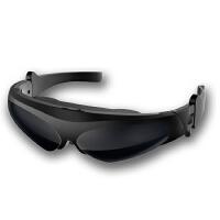 HD922树脂虚拟增强现实智能眼镜3D视频眼镜游戏头盔VR眼镜一体机