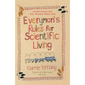 Everyman's Rules for Scientific Living    ISBN:9780330437776