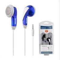 森麦E835   1.2米手机耳机MP3耳机3.5mm耳塞式时尚耳机