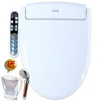 爱真 韩国进口IZEN洁身器 IBC-3200 EW长款智能坐便器 智能洁身器