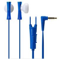 【全国大部分地区包邮哦!!】铁三角(Audio-technica)J100iS  ATH-J100iS BL 智能手机*耳塞式耳麦 蓝色  靓丽果冻外观 迷人音色 有多重颜色可选