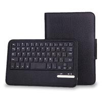 ikodoo爱酷多 三星Galaxy Tab3 T310/T311 8英寸平板电脑蓝牙键盘保护套 可拆卸型键盘+仿牛皮皮套  支架式保护壳 T310保护套 T310皮套 T311保护套 T311皮套 T310保护壳 T311保护壳