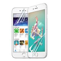 ikodoo爱酷多  苹果iPhone6s 高清防刮膜 iphone6屏幕保护膜 静电贴膜 高清膜 高清膜