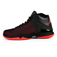 Nike耐克 JORDAN男子乔丹格里芬4加强版篮球鞋 844122-012 现