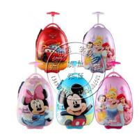 Disney迪士尼ABS弹壳拉杆箱/儿童旅行箱 登机箱 SM20112