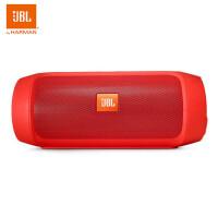 JBL Charge2+ 无线蓝牙小音箱 低音炮 移动充电 便携迷你户外音响 音乐冲击波加强版