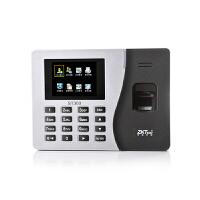 中控ZKTeco ST300 指纹考勤机 指纹打卡机 指纹机 网络型多彩考勤终端