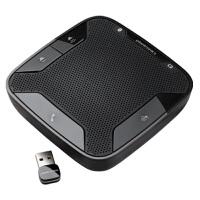 Plantronics/缤特力 Calisto 620-M 蓝牙音响 蓝牙无线USB会议扬声器 办公免提通话 电话会议全向麦克风