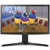 优派 VP2765-LED 27英寸液晶显示器 MVA面板,旋转屏