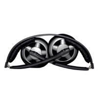 森海塞尔(Sennheiser) PX80 头戴便携式耳机 自带原装收纳盒 动圈式高品质时尚耳机,低音强劲,解析出色,便携!
