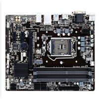 【支持礼品卡】技嘉(GIGABYTE)B150M-DS3H DDR3 主板 (Intel B150/LGA 1151)