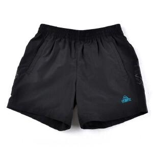 匹克 新款夏季运动女款短裤 F312108