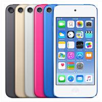 苹果iPod touch6 16G MP4多媒体播放器 (4英寸Retina显示屏,800万像素后置摄像头, 120万像素Face Time HD摄像头,双核A8芯片,Earpods耳机)