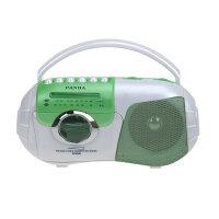 熊猫6300收录机 录音机播放机 收音机 磁带录音机 收录机磁带 英语学习机单卡