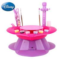 【当当自营】迪士尼玩具 公主陶艺机 儿童陶泥机DIY手工创意儿童玩具(送一盒陶泥)DS1732