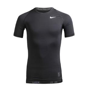 Nike耐克 男子运动训练短袖T恤 703094-010  703094-480