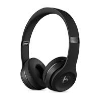 Beats Solo3 Wireless 无线蓝牙耳机头戴式线控HiFi降噪运动耳麦