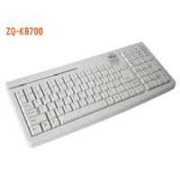 中崎POS ZQ-KB700 机键盘 POS机键盘/收银机键盘/收款机键盘/
