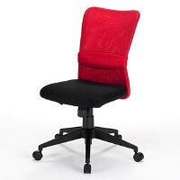 【品牌直供】日本SANWA 150-SNC055R 中靠背透气网格电脑椅活力 办公椅 会议椅 转椅 升降椅 网椅 家用