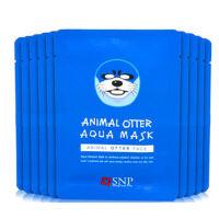 韩国SNP动物面膜 海豹    爆款补水保湿面膜