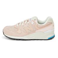 New Balance/NB  女子复古运动休闲跑步鞋  WL999MMA/WL999MMB