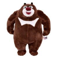 【当当自营】熊出没毛绒玩具 熊大大号毛绒公仔1-A0170 70cm