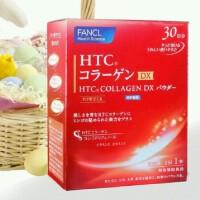 Fancl胶原蛋白粉 30日