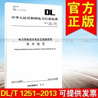 DL/T1251-2013电力用电容式电压互感器使用技术规范