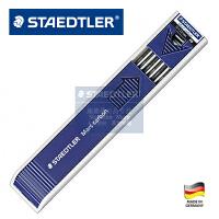 德国STAEDTLER施德楼 200 工程制图笔自动铅笔芯 2.0mm铅芯 4B-4H