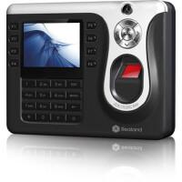真地 ZDC1532T 指纹考勤机 指纹打卡机 指纹机 网络功能 U盘下载