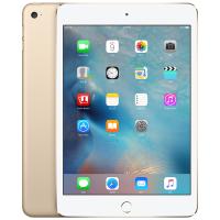 苹果(Apple) iPad mini4 16G/64G/128G wifi版 7.9英寸平板电脑(800万像素摄像头 A8芯片 指纹识别 Retina视网膜屏)ipadmini ipadmini4