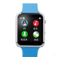 时尚智能手表插卡打电话潮多功能穿戴运动手环男女电子表  可礼品卡支付