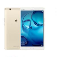 华为(HUAWE)M3 W09/WIFI 8.4英寸 平板电脑(2560x1600 麒麟950 哈曼卡顿音效 32G )皓月银/日辉金M3/L09 4G版
