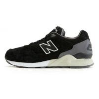 New Balance/NB  男子运动休闲复古跑步鞋 ML878SRA ML878SRB 现