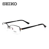 精工眼镜 眼镜框 近视眼镜 商务超轻纯钛 眼镜架镜框 HC1003