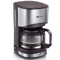小熊(Bear)美式咖啡机 家用全自动滴漏式小型迷你咖啡壶 KFJ-A07V1